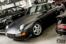 porsche 901 prototype the top seven coolest porsche 911 prototypes of all time total 911