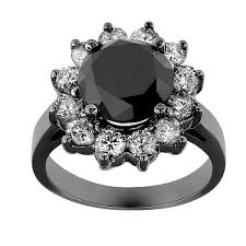 black rock rings images 92 best black diamonds images black diamond rings jpg