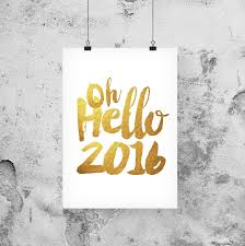 Printable New Years Eve Decorations 2016 by Happy New Year 2016 Oh Hello New Years Eve Printables New Years