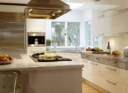 Stylish Kitchen Cabinets 20 Kitchens With Stylish Two Tone Cabinets