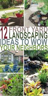Lawn Landscaping Ideas 12 Simply Beautiful Front Yard Landscaping Ideas To Wow Your