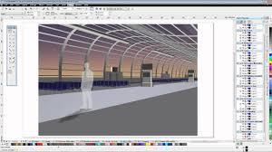 corel designer technical suite corel designer technical suite x5 tour mp4