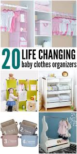 Baby Closet Dividers 20 Ways To Get The Nursery In Order With Clothing Dividers