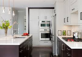 kitchens with different colored islands kitchen combo to try neutral cabinets different colored island