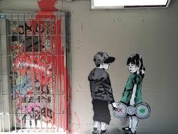 city removes iheart s amazing street art exhibition photos before image karm sumal vancity buzz