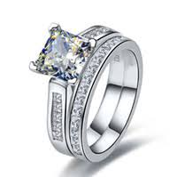 cheap engagement rings princess cut wholesale princess cut ring buy cheap princess cut
