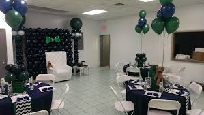 table and chair rentals nyc eventz studios the baby shower places