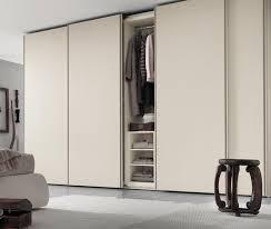 armoires de chambre armoire blanche dans la chambre à coucher 25 designs