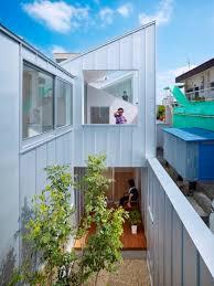 tomohiro hata complex house