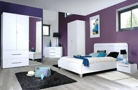 chambre a coucher blanche chambre a coucher blanche et mauve frais chambre a coucher blanche
