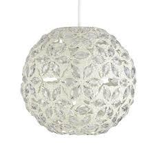 clip on light shade for ceiling bulb lighting clip on l shades for ceiling lights glass hanging fan