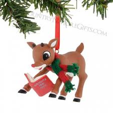 92 best rudolph the nosed reindeer decor images on