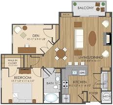 3 Bedroom Garage Apartment Floor Plans Hidden Creek Apartment Homes Apartments In Gaithersburg Md