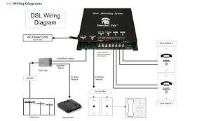 doorbell fon intercom system