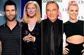 top pop artists the top 30 musicians billboard