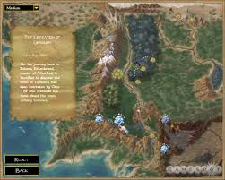 Lotr Map War Of The Ring Video Game The One Wiki To Rule Them All