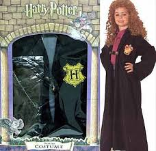 Hermione Halloween Costumes Dlx Hermione Granger Costume Rubies Harry Potter Costumes