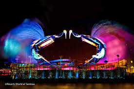three great light shows in singapore u2013 evening sound and light shows