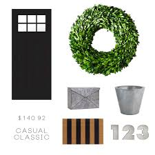 Modern Farmhouse Colors 6 Combos To Instantly Up Your Curb Appeal Emily Henderson