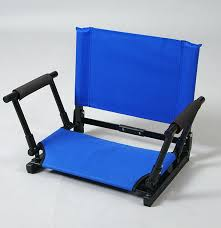 customize your stadium chair logo chair locker stool stadium