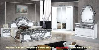 italian bedroom suite italian bedroom set high gloss black gold bedroom furniture