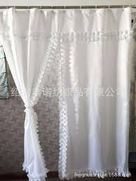 Ruffled Curtains Pink Interior Lace Curtains Walmart Ruffle Curtains Walmart White