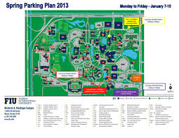 Florida Turnpike Map University Ready For Added Traffic At The Start Of The Spring Semester