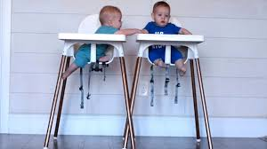 Ikea Antilop High Chair Tray Ikea High Chair Hack Youtube
