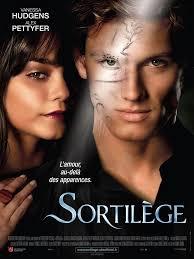 Sortilège (2011) poster