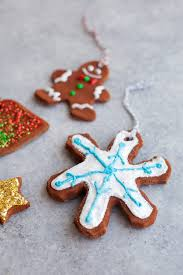 ornaments ornaments dough