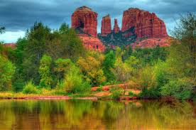 arizona is beautiful most beautiful places in the united