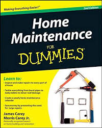 home design for dummies home maintenance for dummies kindle edition by carey