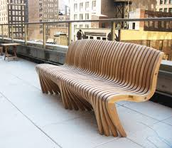 Outdoor Wooden Benches Curved Outdoor Bench Outdoor Curved Benches With Indonesia Solid