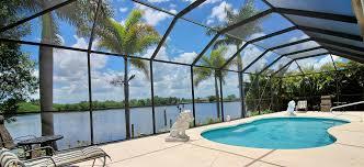 Haus Zu Vermieten Villa Princess U2013 Ferienhaus In Cape Coral Florida Zu Vermieten