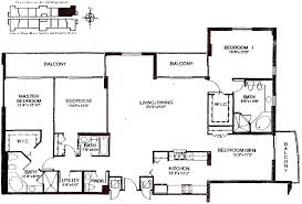 quantum on the bay floor plans sunset harbour north we rent brickell