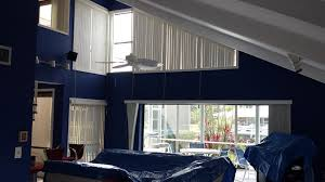 flexlouver improves solar control in florida home draper inc
