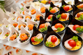 wedding caterers every great wedding needs great wedding caterers dc independent