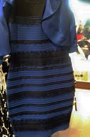 Dress Meme - blue black dress brightness and contrast edited thedress what