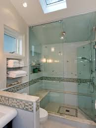 glass tile bathroom designs glass tile bathroom designs photo of green walls small tub