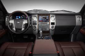 Lincoln Navigator 2015 Interior 2015 Ford Expedition Lincoln Navigator Get 5 Star Nhtsa Rating