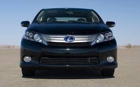 2010 lexus hs 250h 2010 lexus hs 250h test motor trend