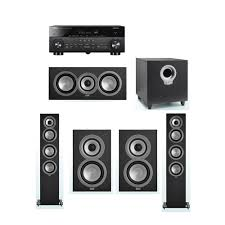 yamaha 5 1 home theater system klipsch speakers for sale polk audio polk speakers home theater