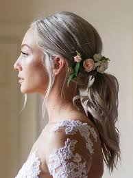 17 stunning wedding hairstyles you u0027ll love