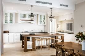 hamptons style kitchen oswald homes oswald homes phillip road