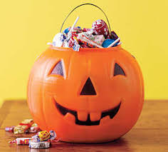 tips for candy stained carpet and rugs at halloween