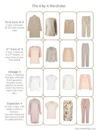 neutral colors clothing how to apply the color decluttering method to a magpie wardrobe