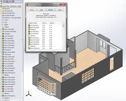 Solidworks Home Design Solidworks Freeze Bar Will Help To Reduce Your Part Rebuild Time