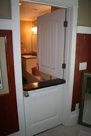 Diy Interior Doors by Diy Exterior Dutch Door Qdpakq Com