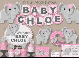 elephant decorations for baby shower elephant decorations for baby shower best inspiration from