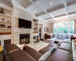 Perfect Best Family Room Designs  With Additional Exterior House - Family room renovation ideas